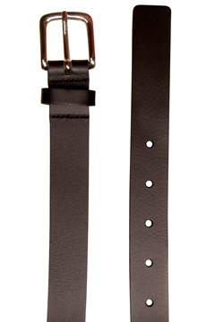 Women's Contempo Belt BLACK 1