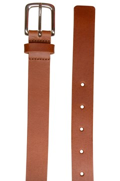Women's Contempo Belt TAN 1