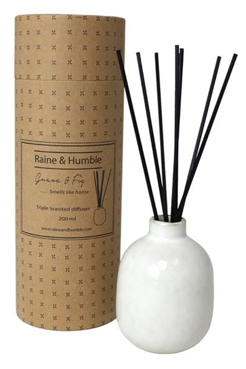 Guava & Fig Scented Diffuser