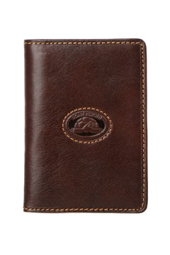 Italico Wallet Brown BROWN 1