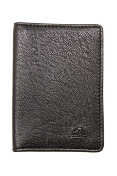 Cervo Wallet Black BLACK 1