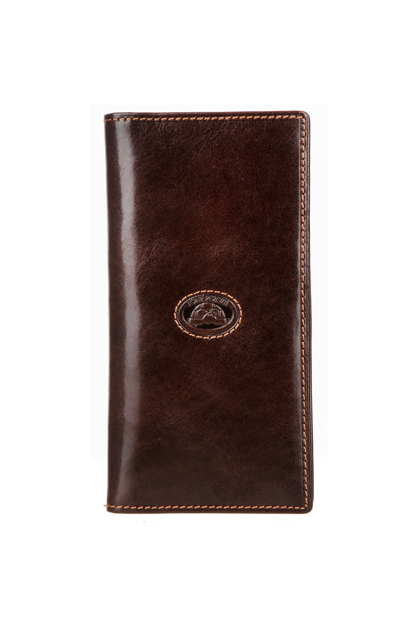 Italico Wallet Brown