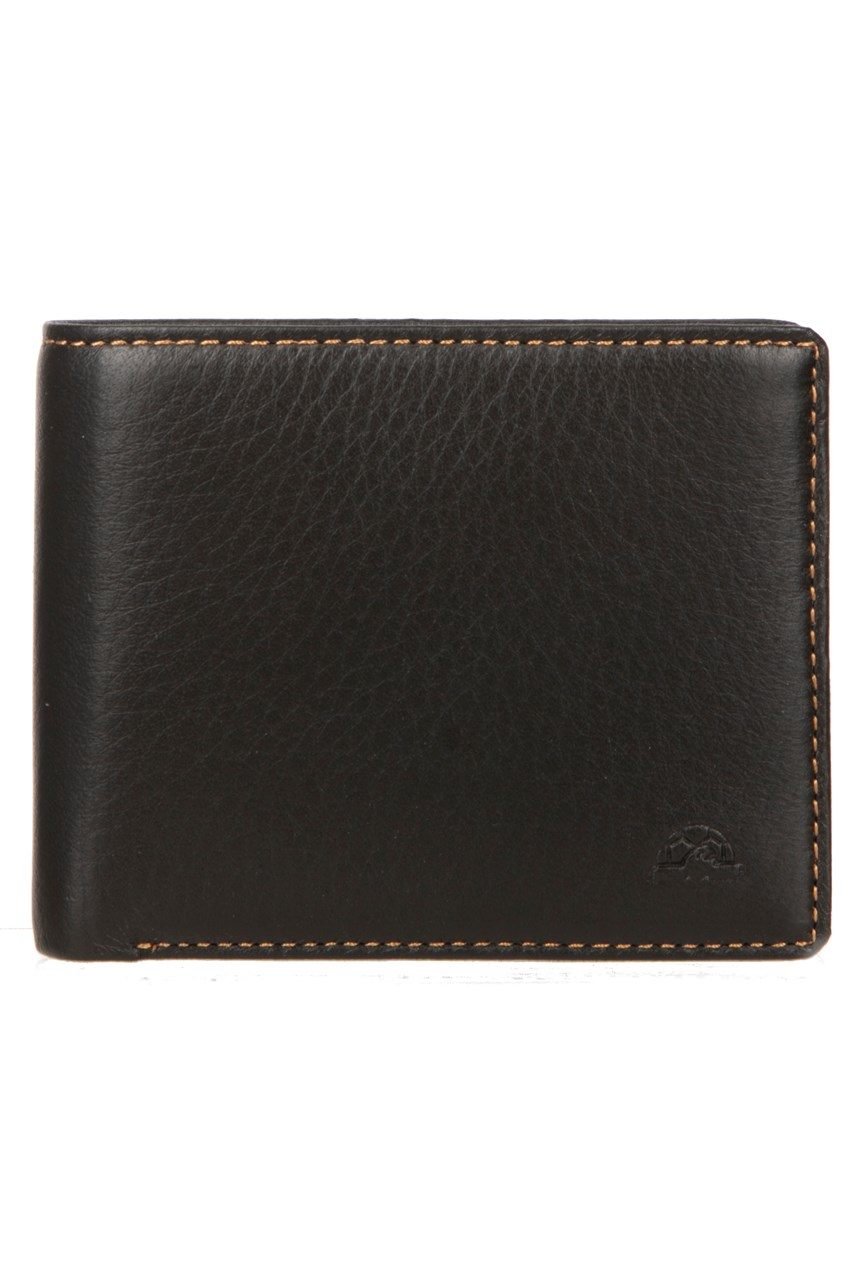Cervo Wallet Brown