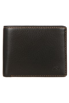 Cervo Wallet Brown - brown