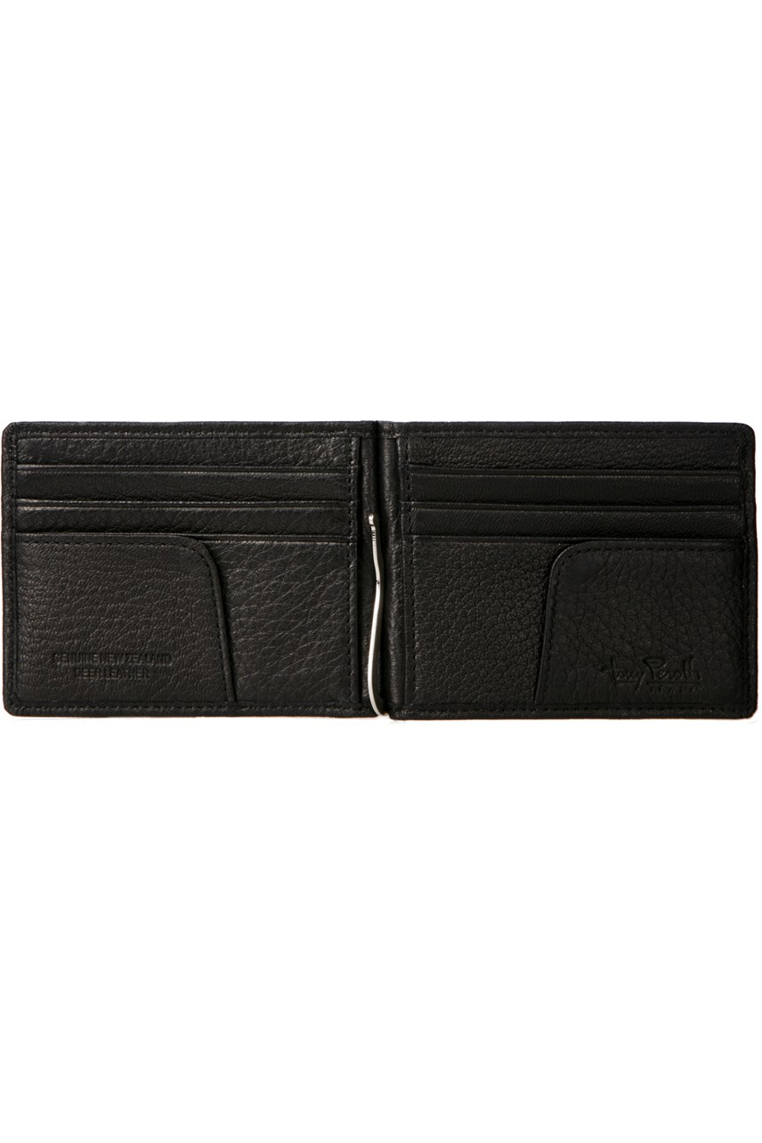 Cervo Wallet Black