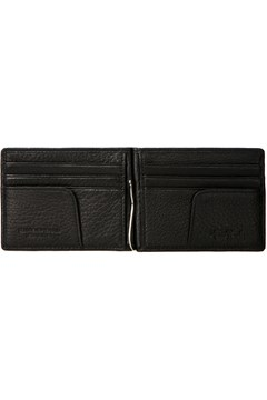 Cervo Wallet Black - black