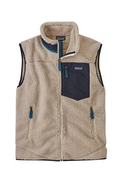 Classic Retro-X Vest NAT NATURAL 1