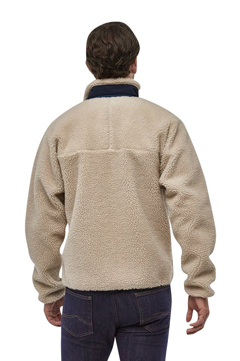 Classic Retro-X Jacket - nat natural