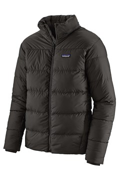 Silent Down Jacket BLK BLACK 1