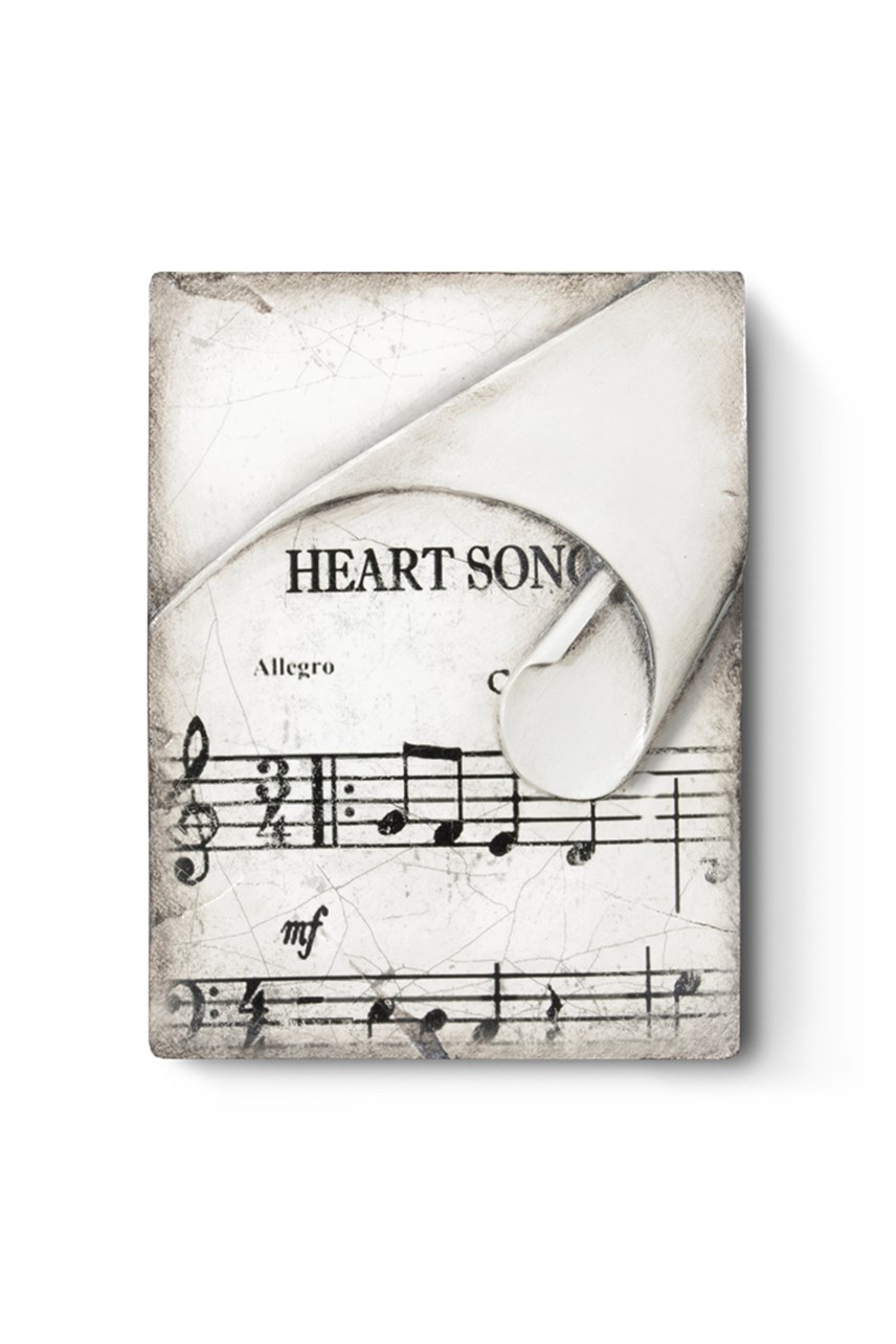 Heart Song Tile