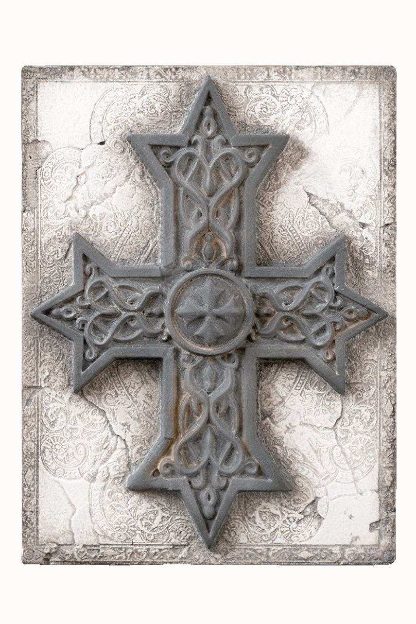 Ancient Cross Tile