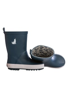 Rain Boots - Midnight Blue MNIGHT BLUE 1