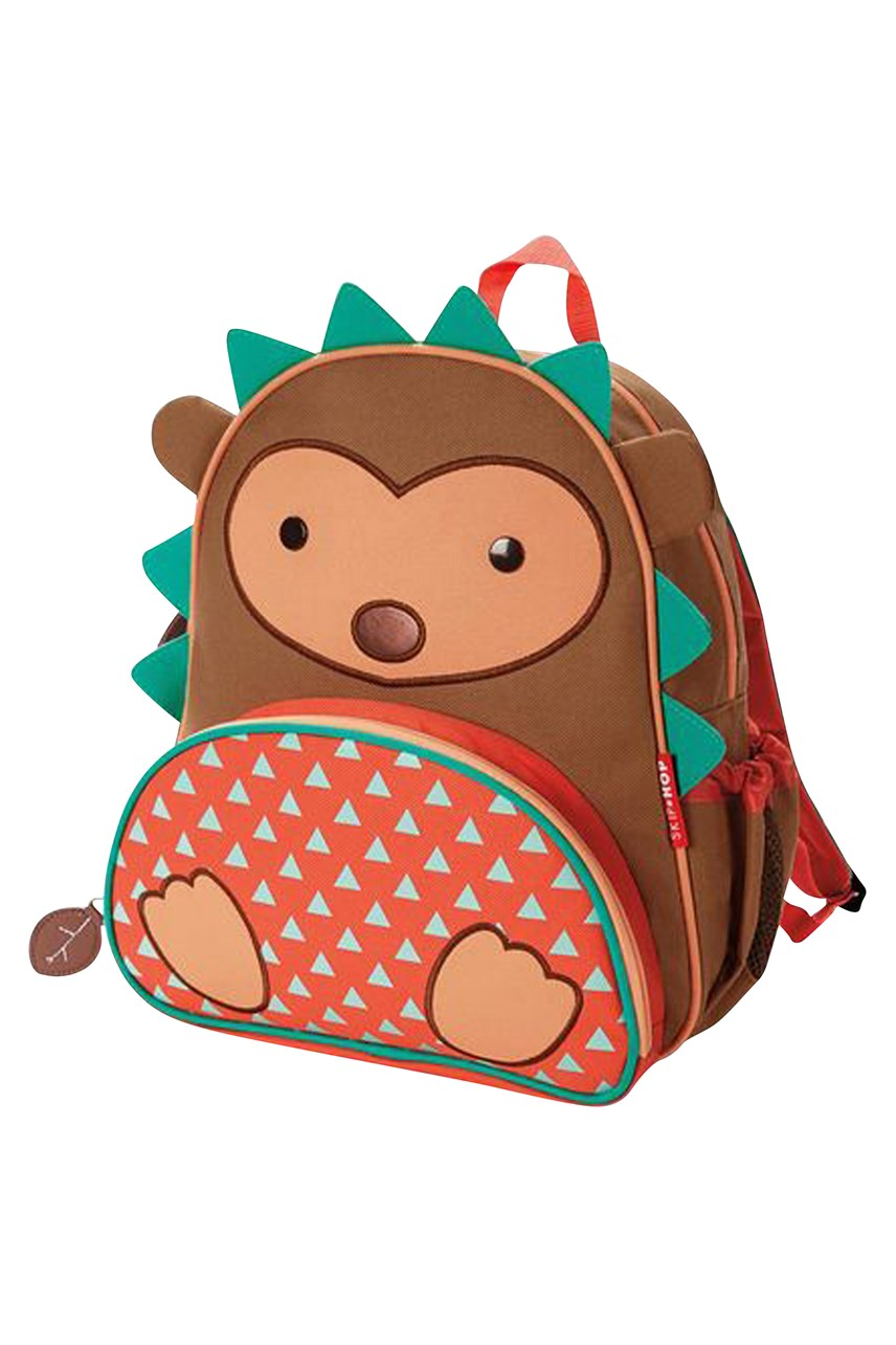 Zoo Hedgehog Backpack
