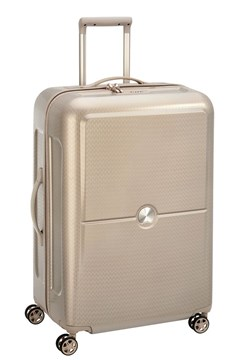 Turenne 70 cm 4 double wheels trolley case BEIGE 1