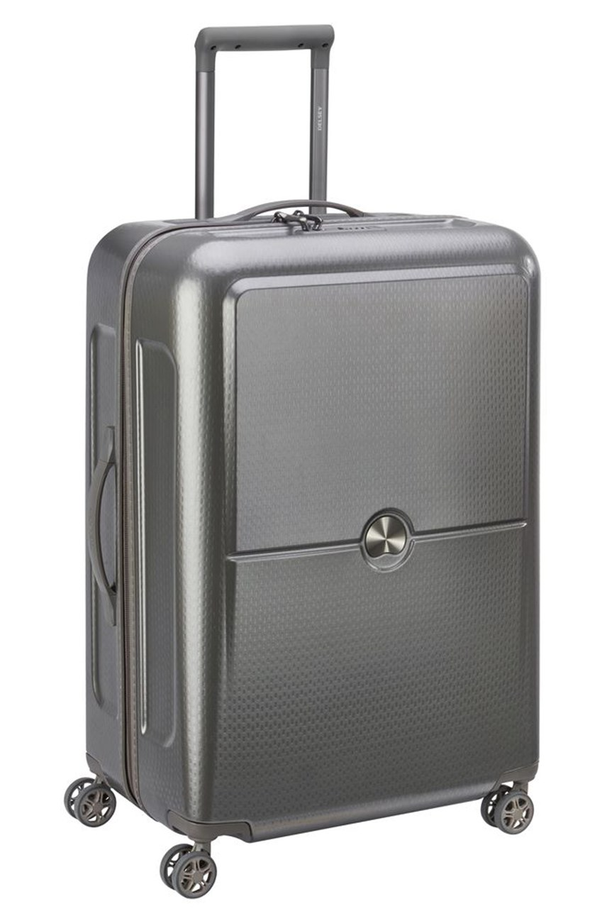 Turenne 75 cm 4 double wheels trolley case