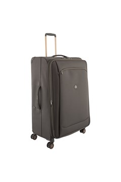 Belfort Four Wheel 82cm Trolley Case BLACK 1