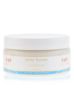 Body Butter - Coconut 1