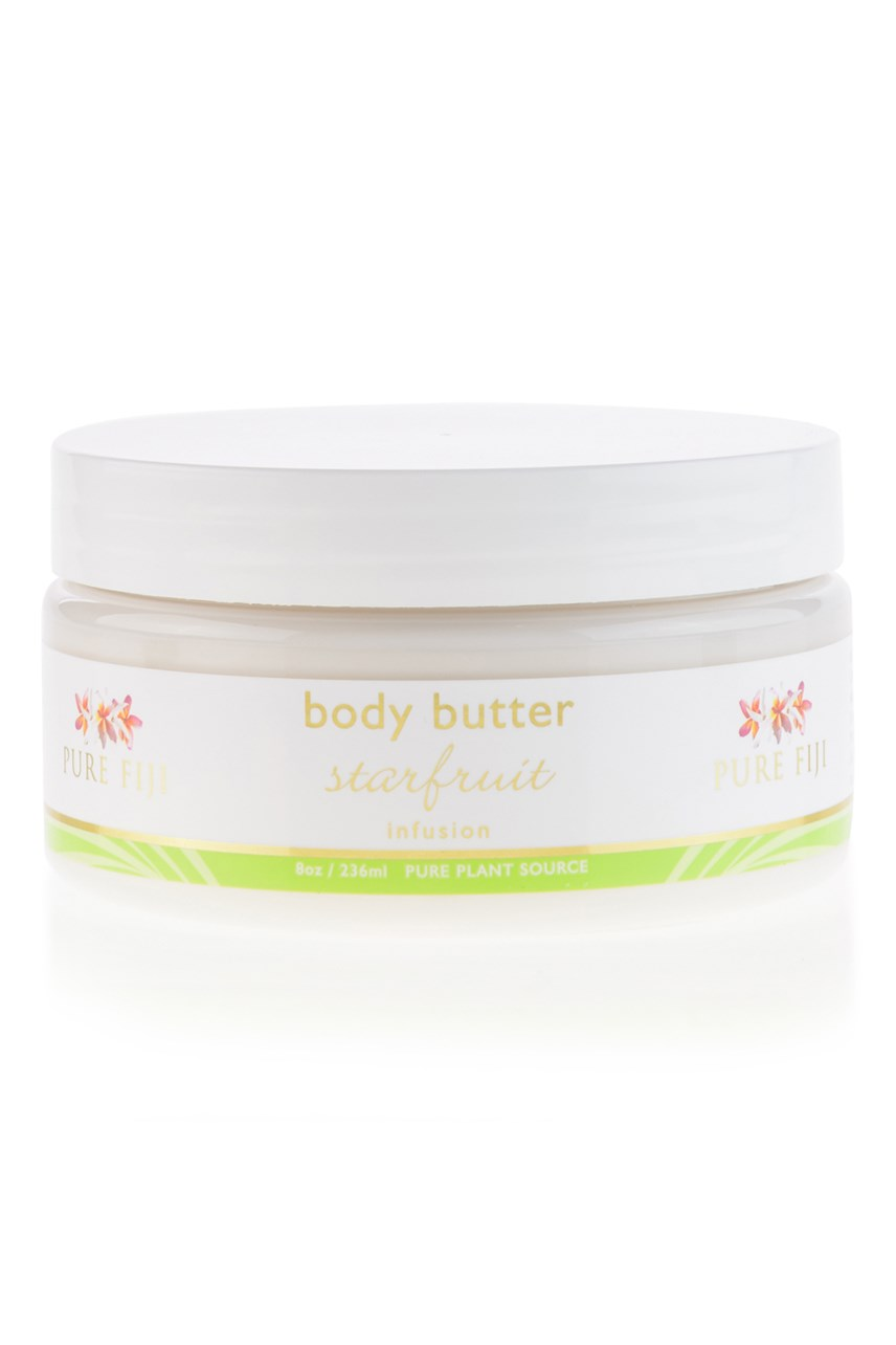 Body Butter - Starfruit
