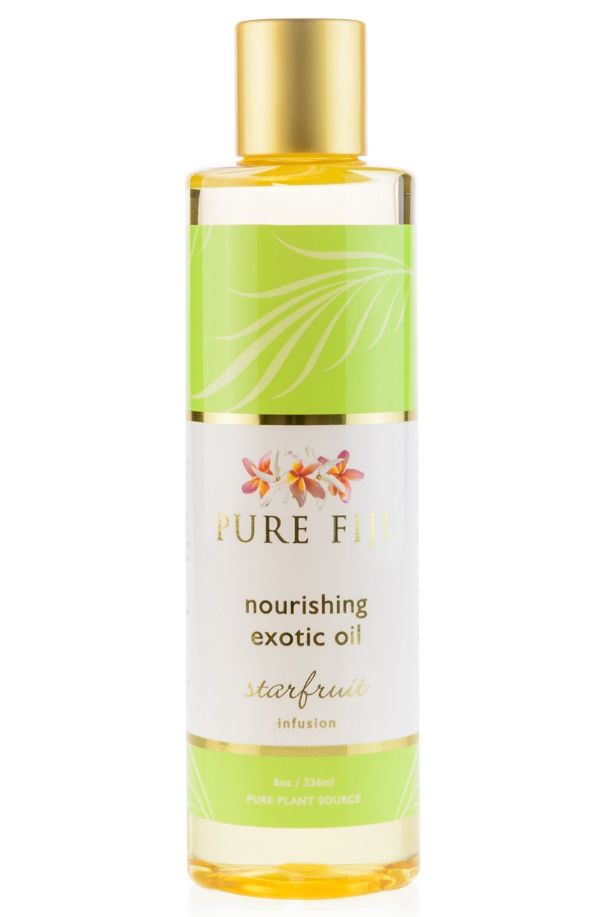 Nourishing Exotic Oil - Starfruit