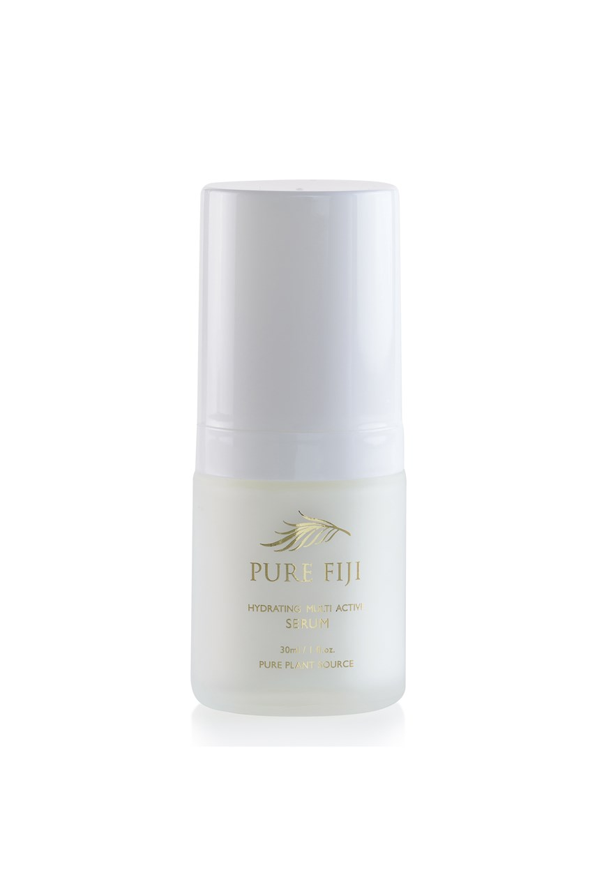 Hydrating Multi Active Serum