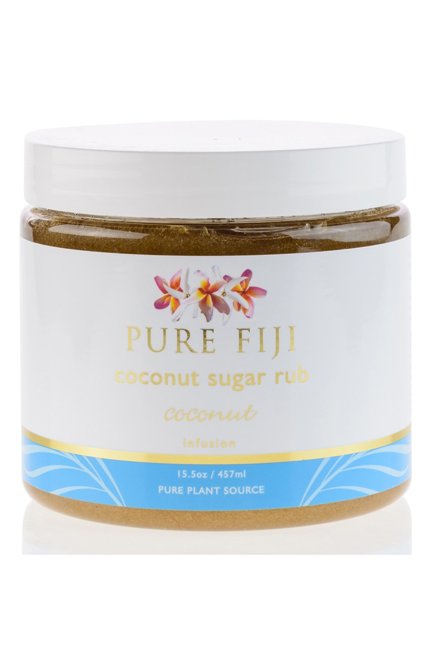 Sugar Rub - Coconut