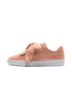 85bb2de0b69 Basket Heart Patent Sneaker - PUMA - Smith   Caughey s - Smith and ...