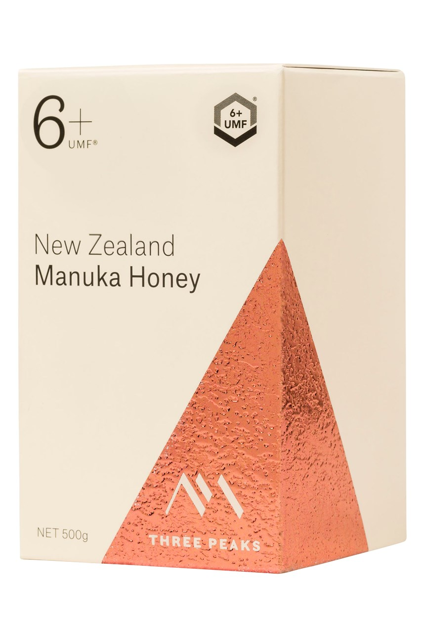 Manuka Honey 6+ UMF