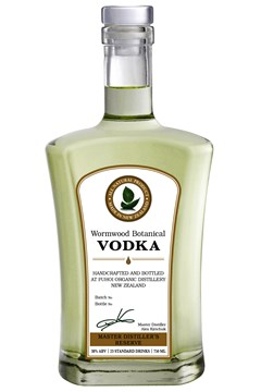 Wormwood Botanical Vodka 1