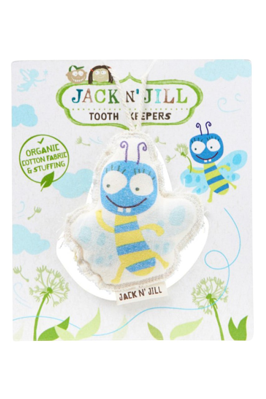 Buzzy Tooth Keeper