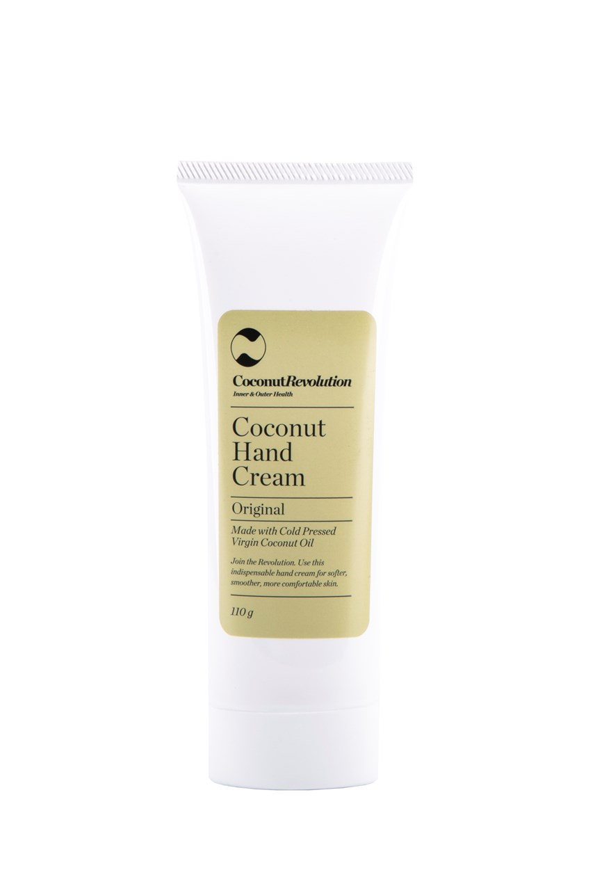 Original Coconut Hand Cream