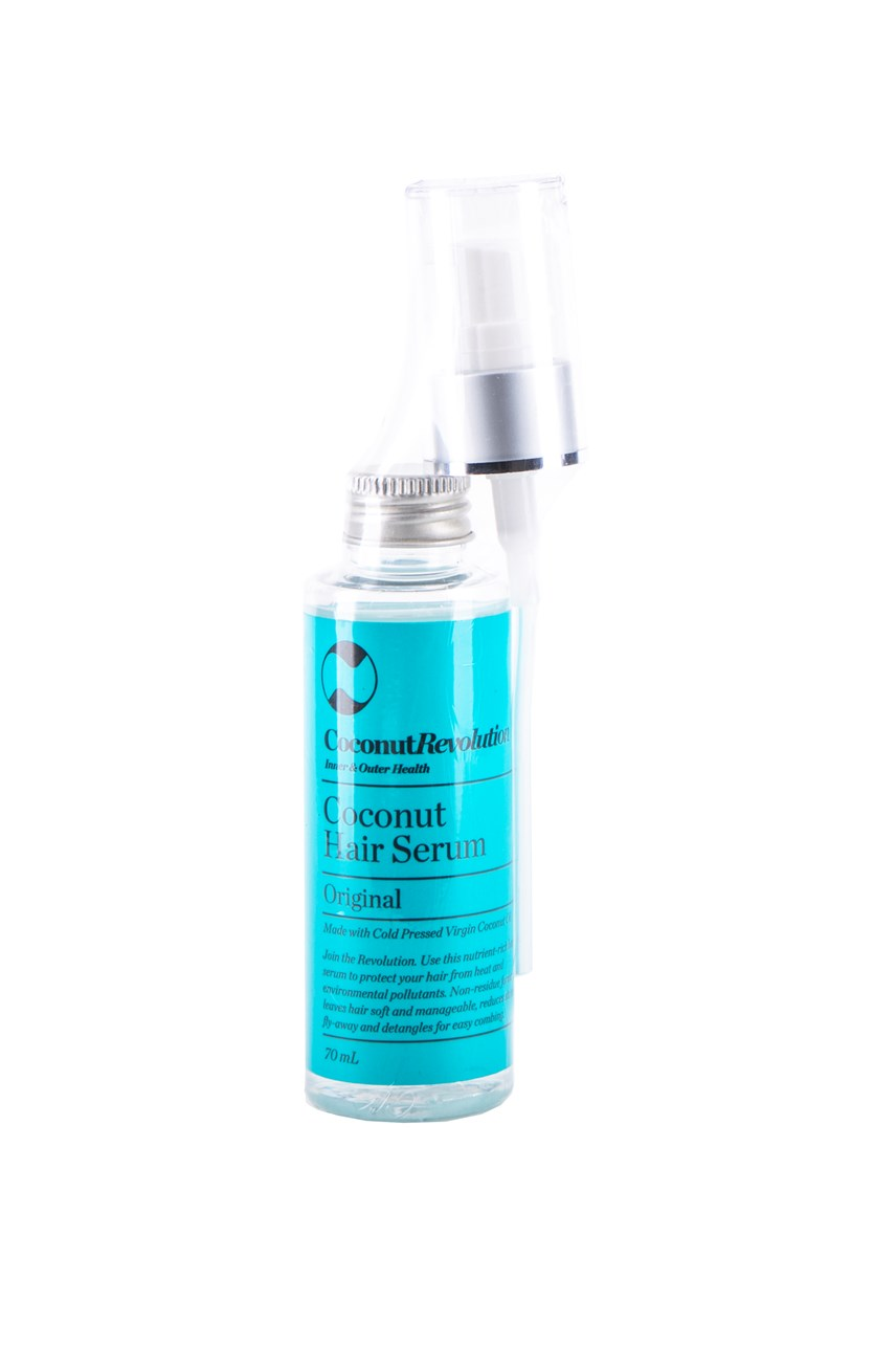 Original Coconut Hair Serum