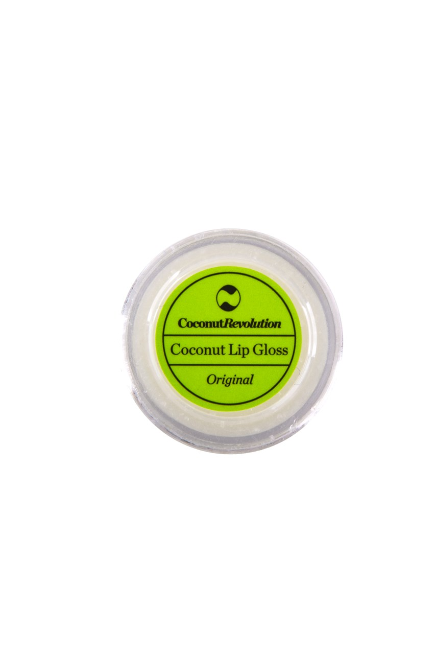 Original Coconut Lip Gloss