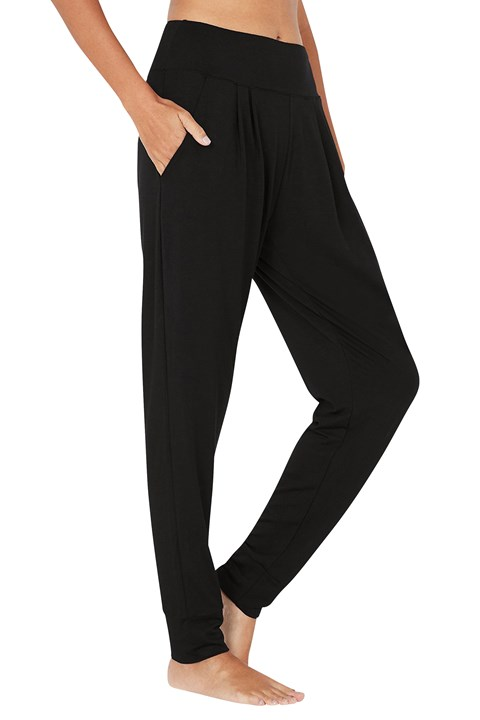 Downtime Lounge Pant - black