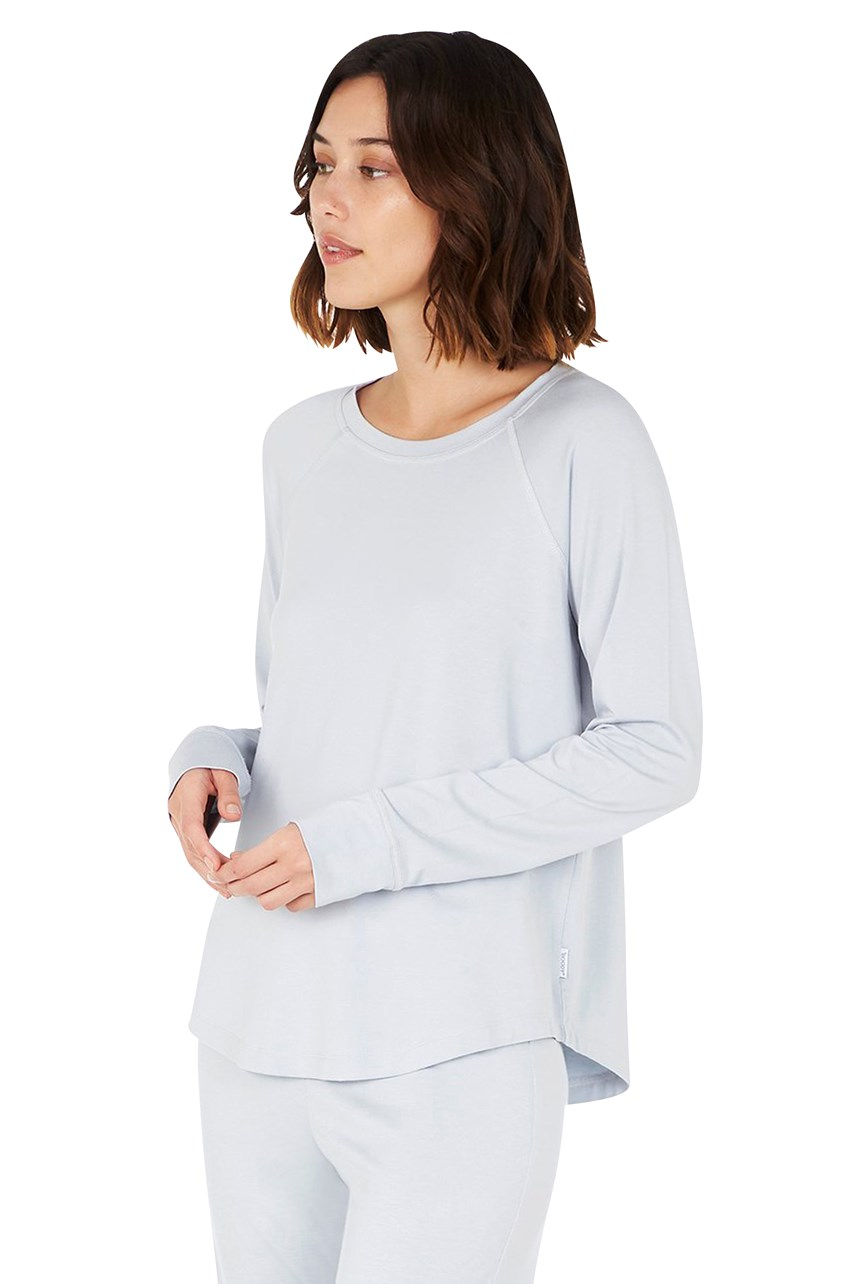 Goodnight Raglan Sleep Top