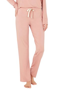 Goodnight Sleep Pant DUSTY PINK 1