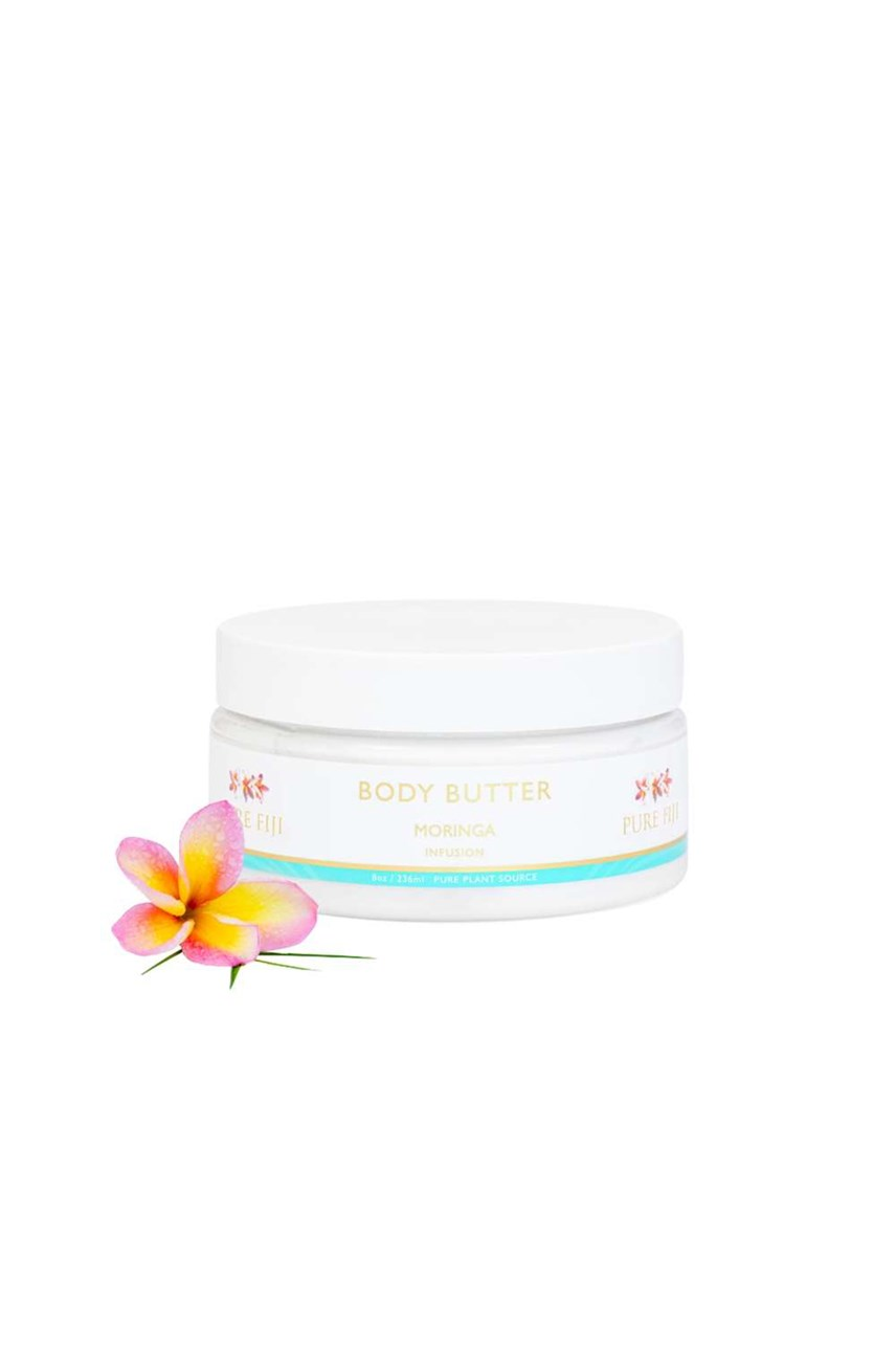 Body Butter - Moringa