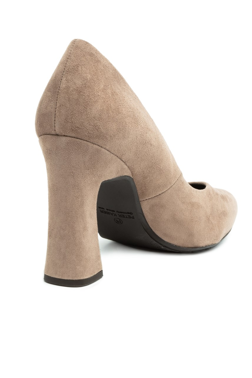 Karolin Heel Pumps