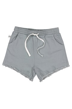 Sunshine Pocket Denim Short GREY 1