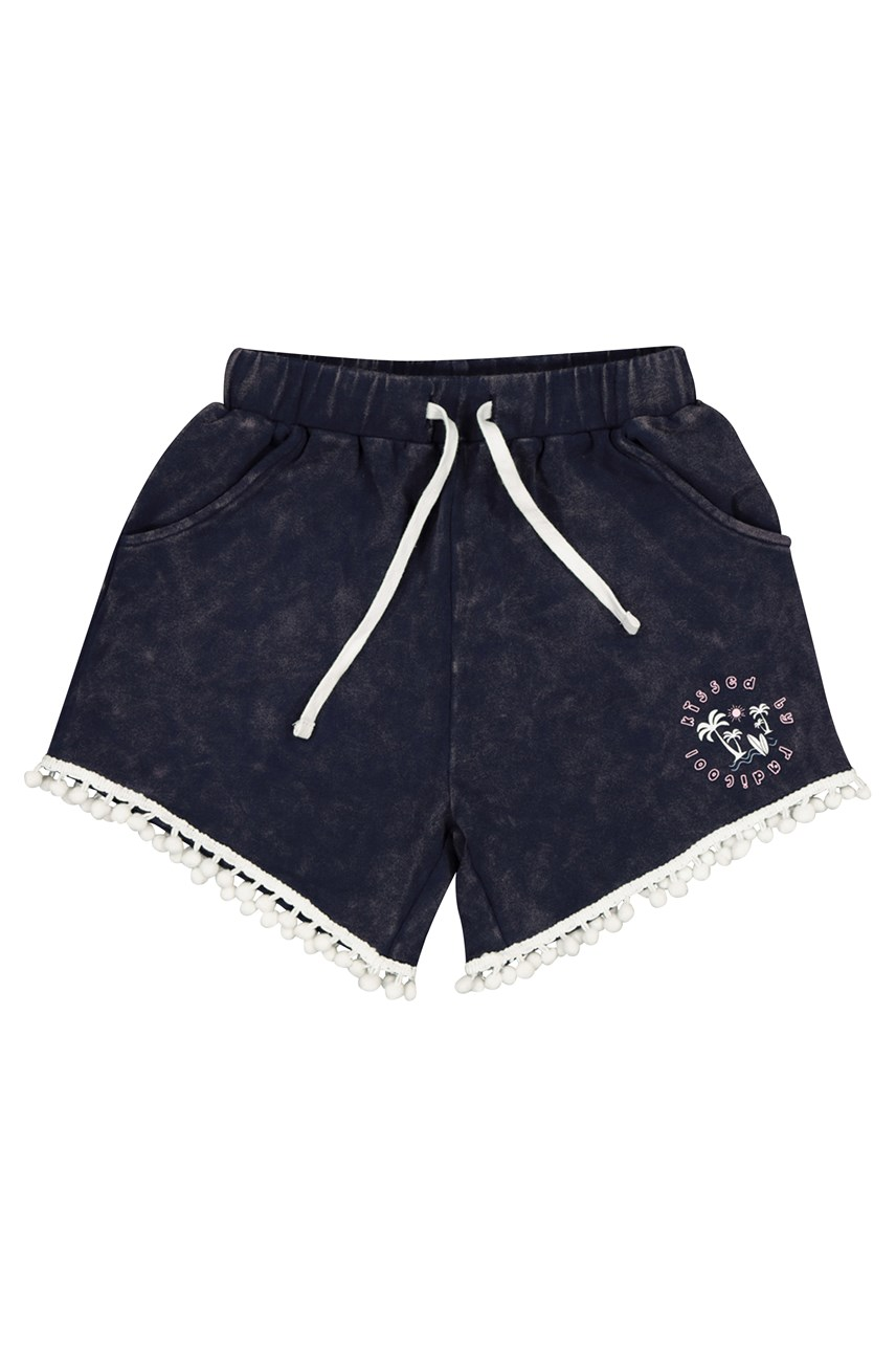 Kissed Beach Short