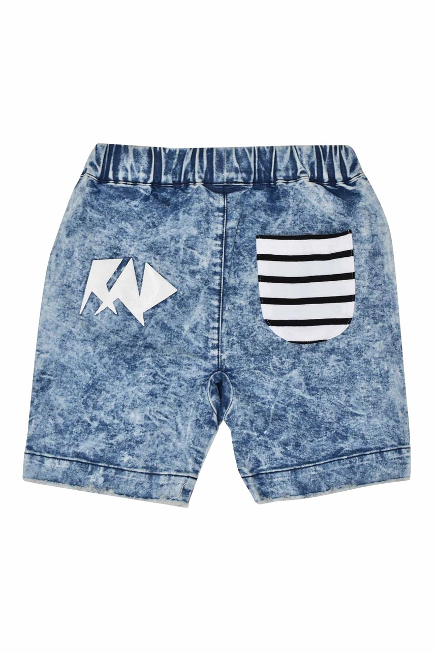 Coogee Denim Short