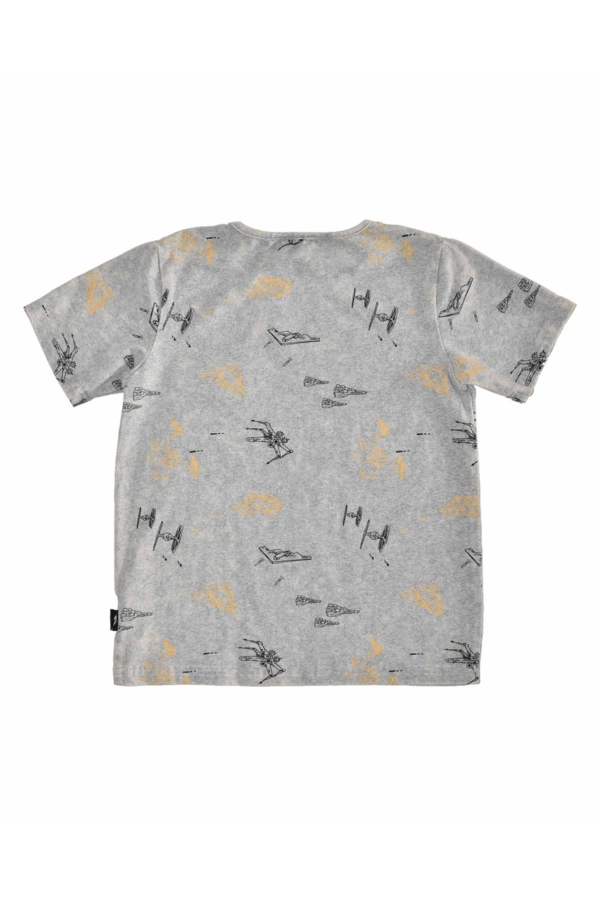 Found In Space Tee