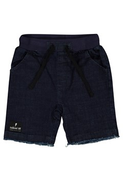 Ink Denim Short INDIGO 1