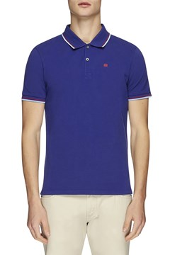 The Romford Polo ROYAL BLUE 1