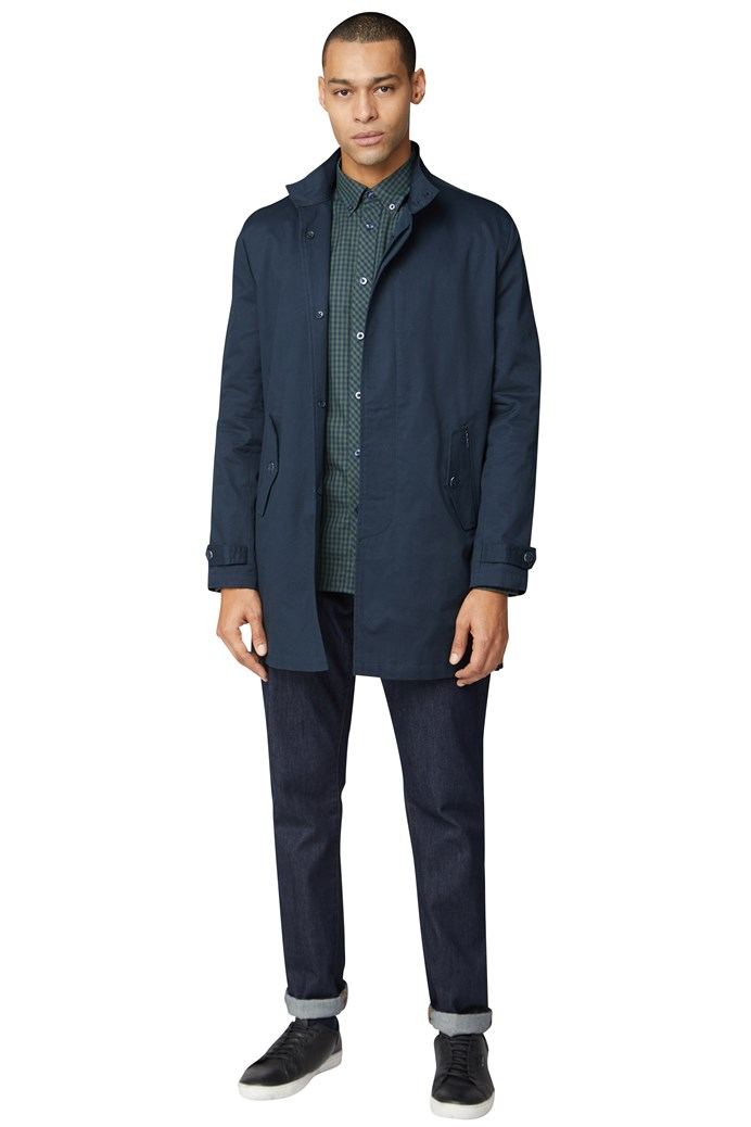 Button Up Mac