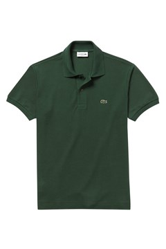 Classic Fit Polo Shirt GREEN 1