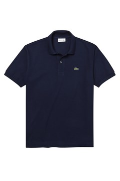 Classic Fit Polo Shirt NAVY BLUE 1