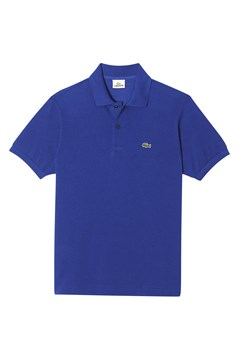 Classic Fit Polo Shirt OCEAN 1