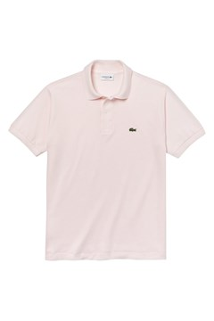 Classic Fit Polo Shirt FLAMINGO 1