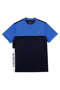 Side Panel Logo T-Shirt - obscurite