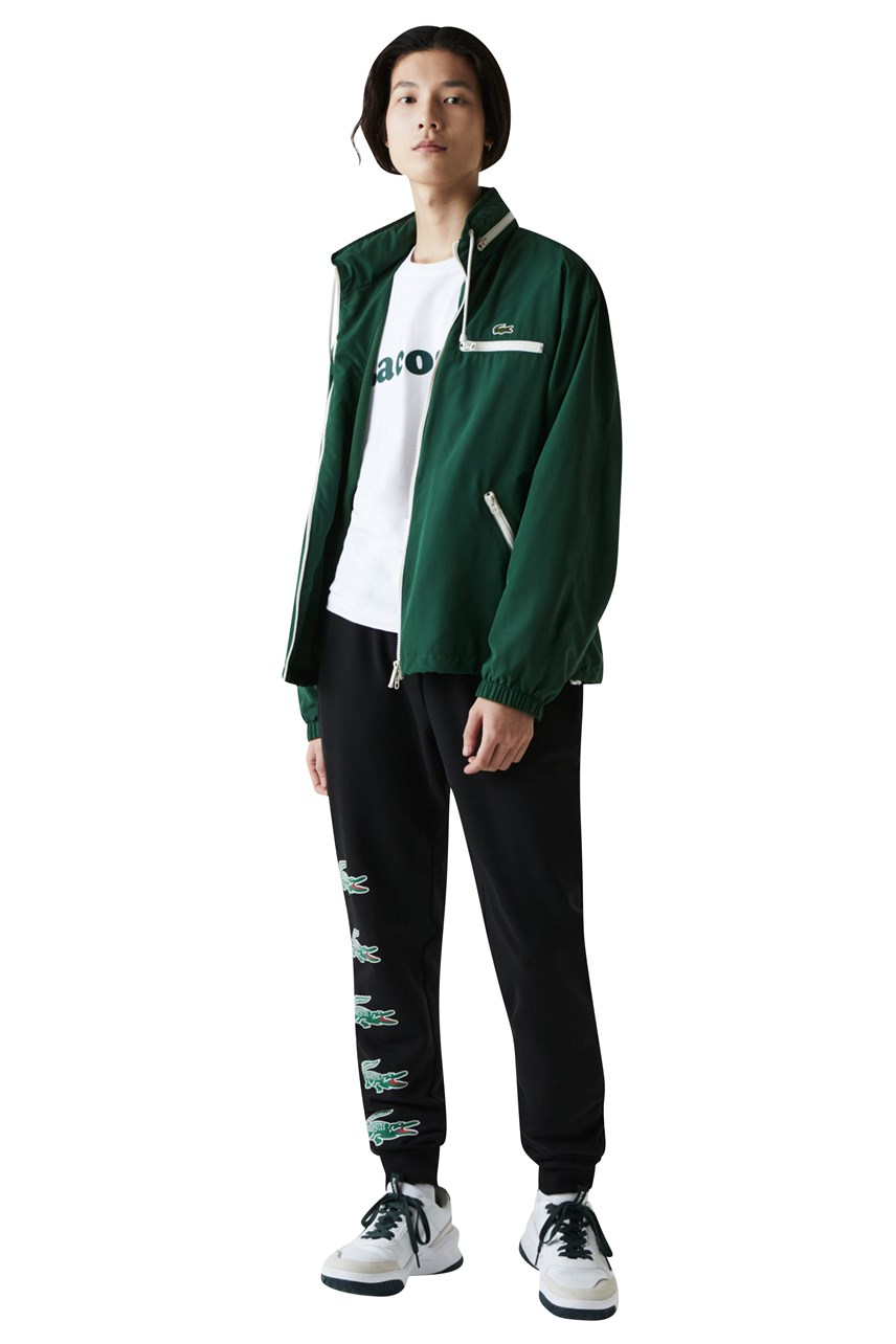 SPORT Crocodile Fleece Jogger